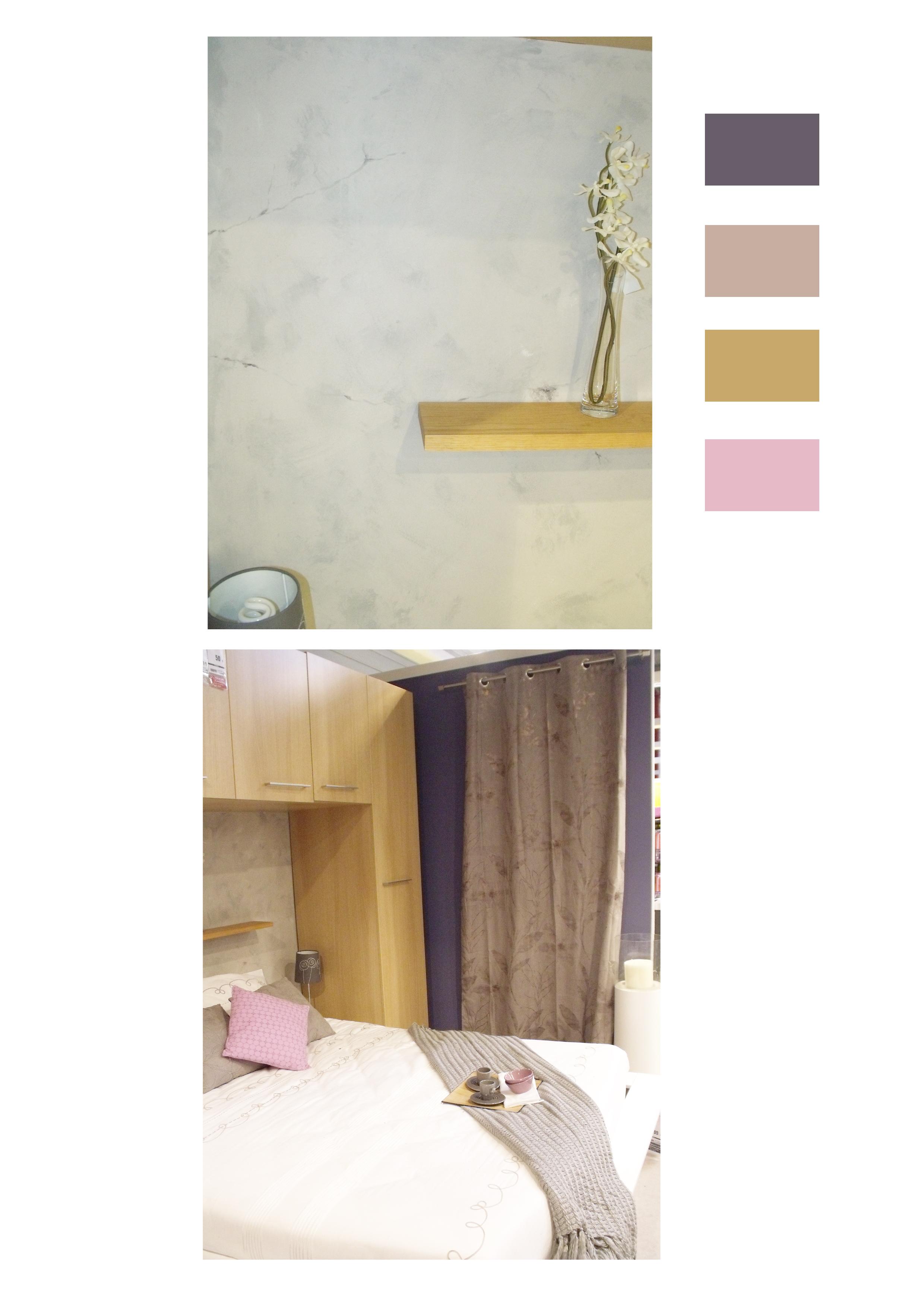 d coration d une chambre cocon. Black Bedroom Furniture Sets. Home Design Ideas