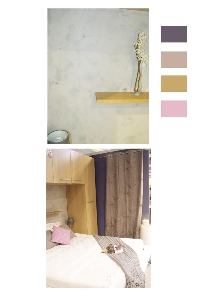 D coration d une chambre cocon for Decoration d une chambre