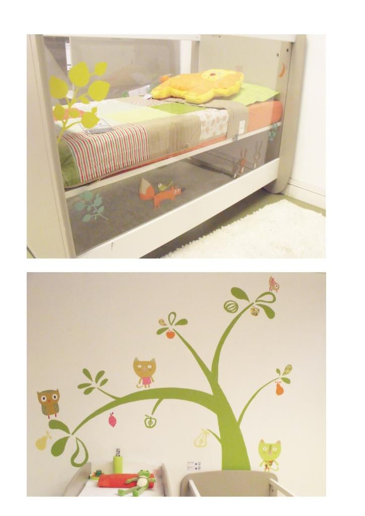 D coration d une chambre d enfant mixte - Decoration d une chambre ...
