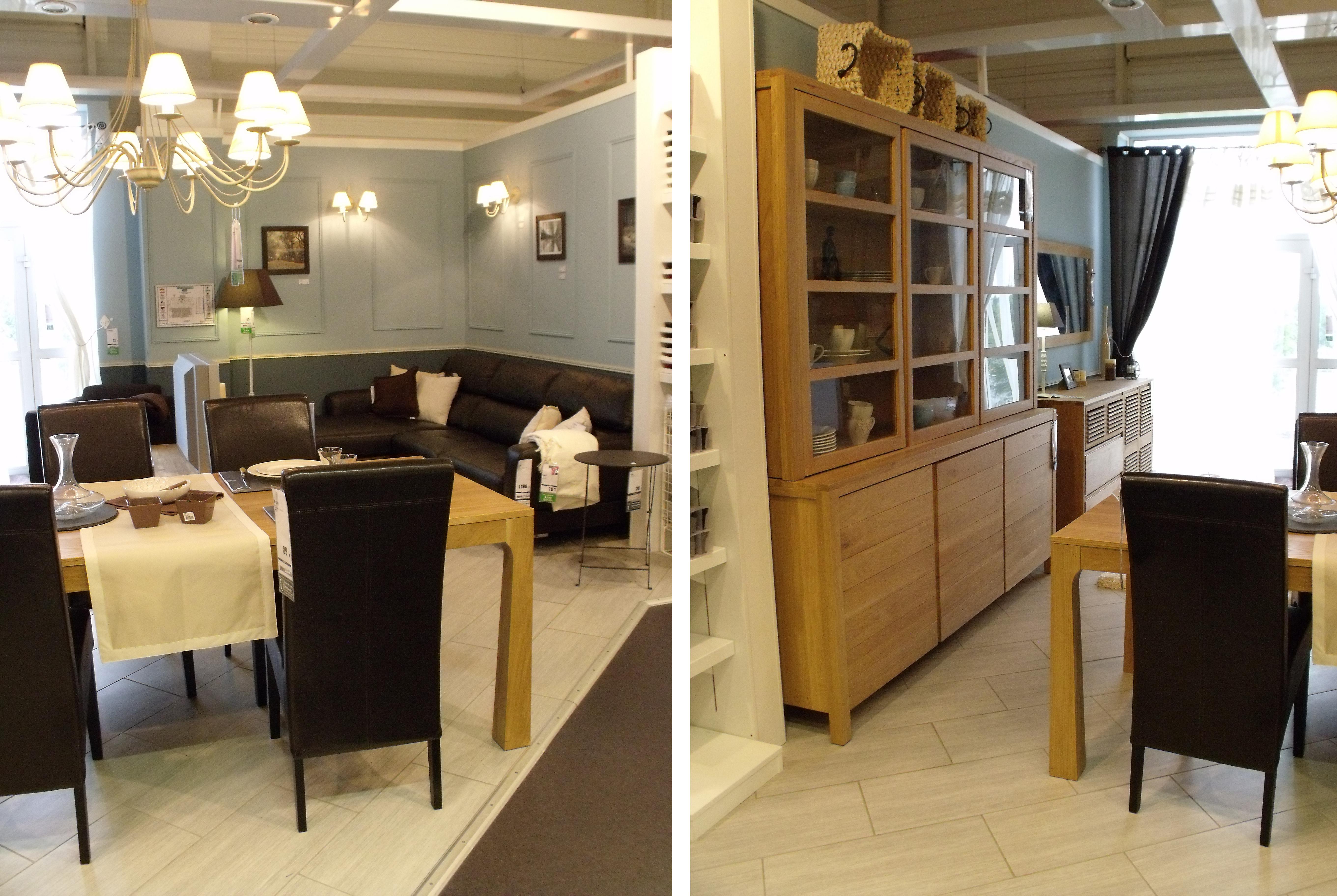 d coration d une pi ce vivre classique. Black Bedroom Furniture Sets. Home Design Ideas