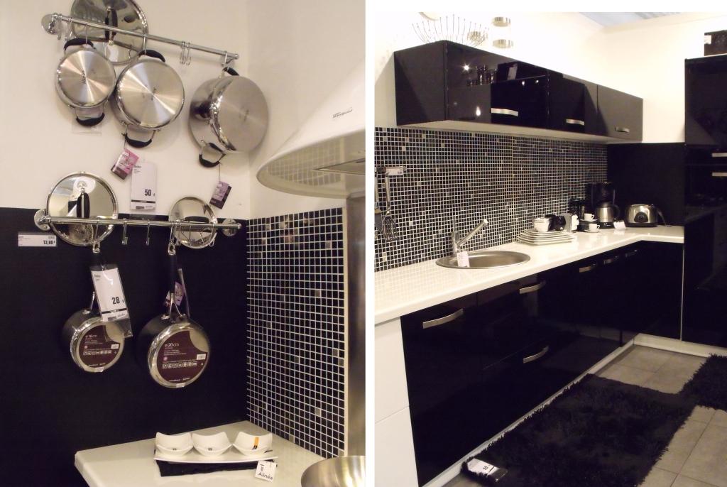 D coration d une cuisine contemporaine - Deco cuisine contemporaine ...