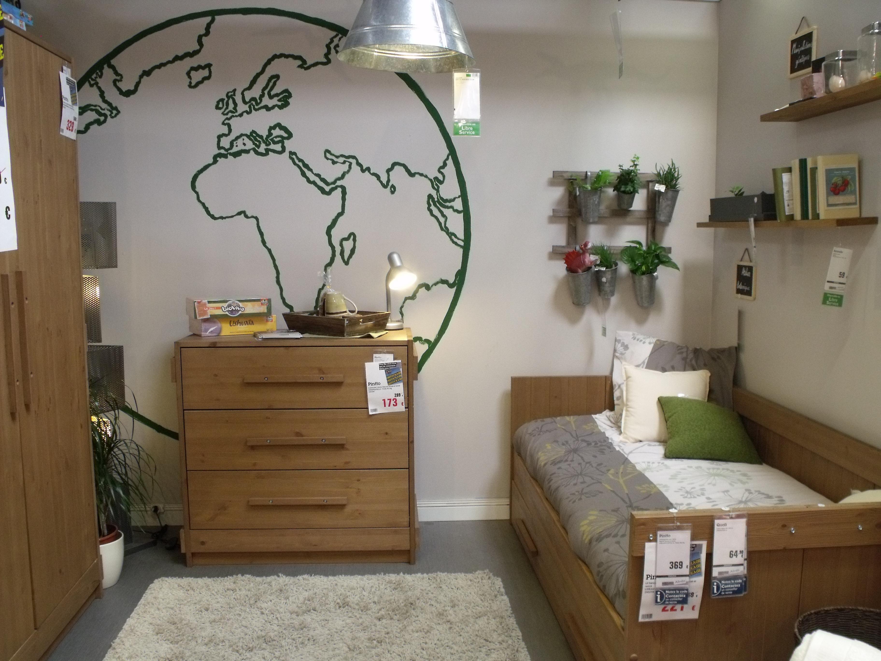 d coration de chambre d enfant. Black Bedroom Furniture Sets. Home Design Ideas