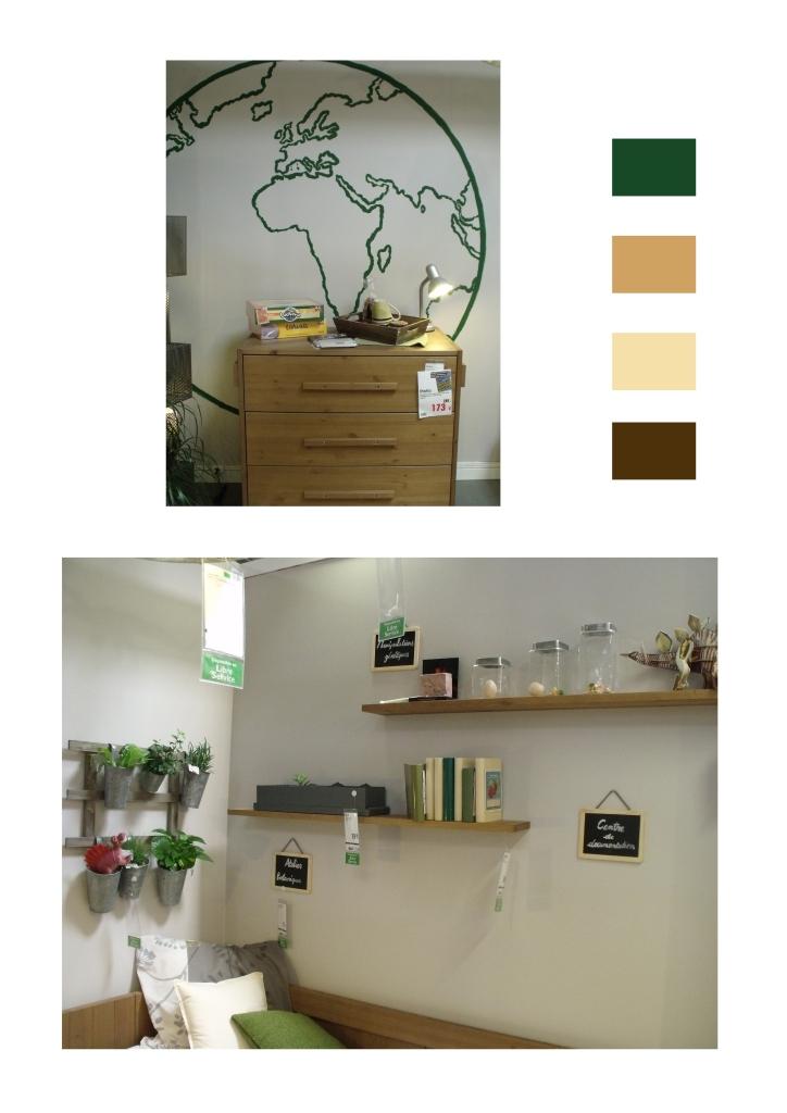 Deco chambre scientifique 170656 la for Deco chambre d enfant
