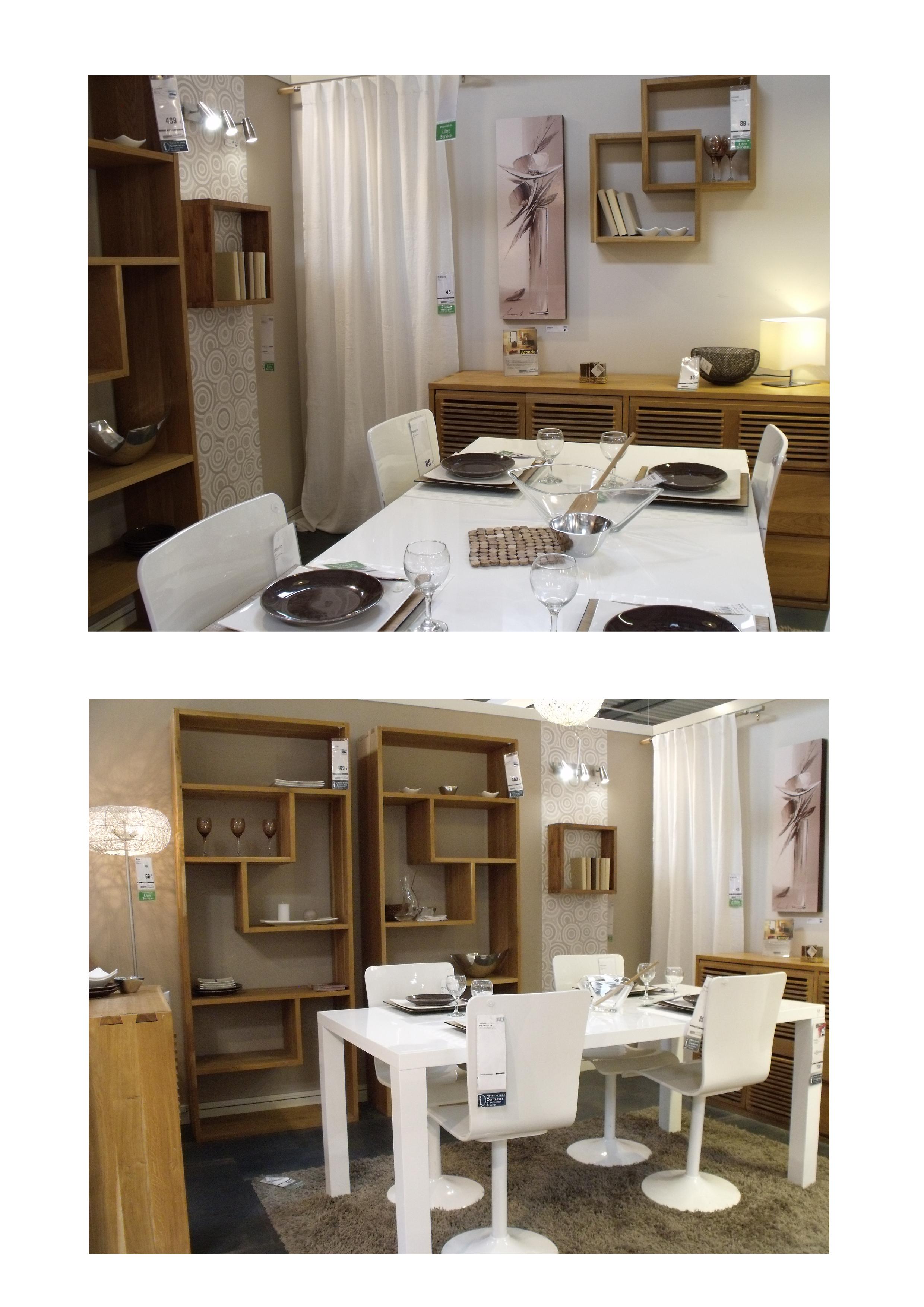 #91713A Décoration D'une Salle à Manger Naturelle 4495 décoration pour une salle à manger 2480x3508 px @ aertt.com